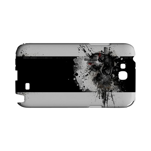 The Plague - Geeks Designer Line (GDL) Apocalyptic Series Hard Back Cover for Samsung Galaxy Note 2