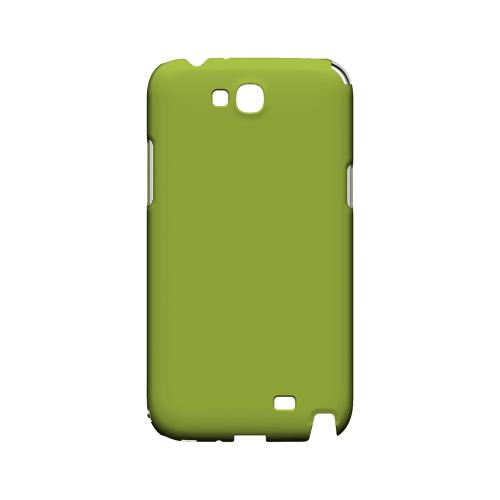 S13 Pantone Tender Shoots - Geeks Designer Line Pantone Color Series Hard Case for Samsung Galaxy Note 2