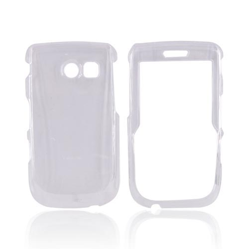 Samsung Freeform 2 R360 Hard Case - Clear