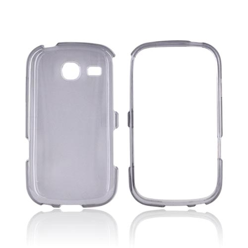 Samsung Freeform 3 Hard Case - Smoke