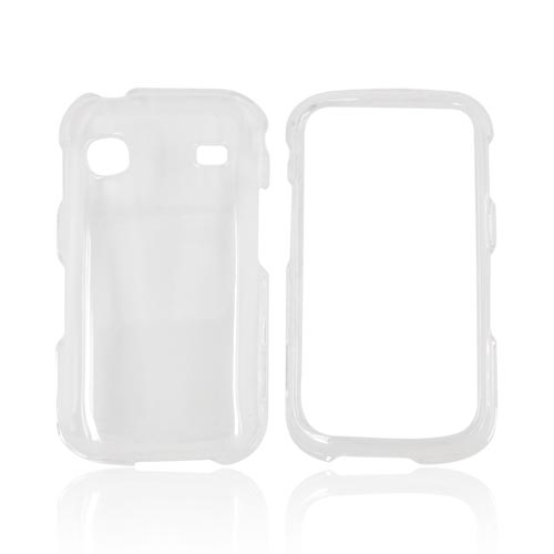 Samsung Repp Hard Case - Clear
