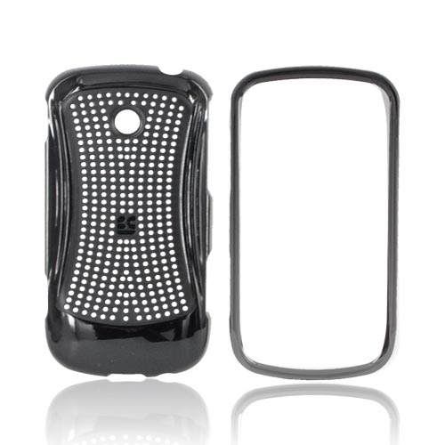 Samsung Rookie R720 Hard Case - Xmatrix Black