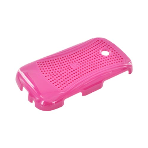 Samsung Rookie R720 Hard Case - Xmatrix Hot Pink