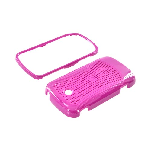 Samsung Rookie R720 Hard Case - Xmatrix Magenta