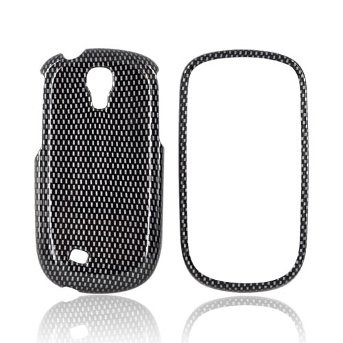 Samsung Gravity Smart Hard Case - Carbon Fiber