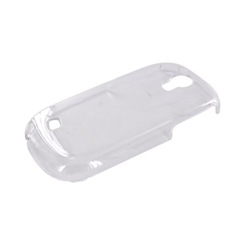 Samsung Gravity Smart Hard Case - Clear