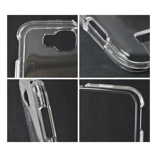 Transparent Clear Hard Case for Samsung ATIV S T899