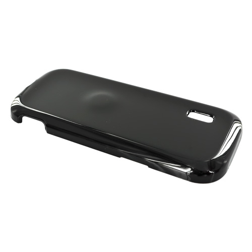 MetroPCS ZTE C76 Hard Case - Black