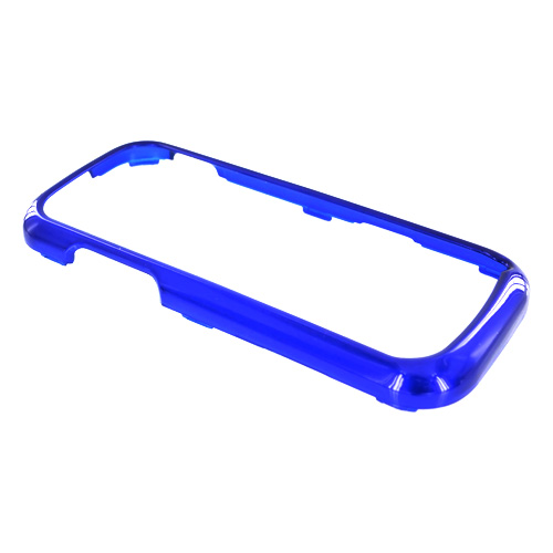 MetroPCS ZTE C76 Hard Case - Blue