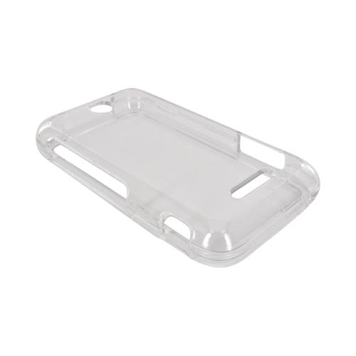 ZTE Score X500 Hard Case - Clear