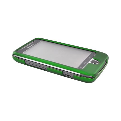 Luxmo T-Mobile G2 Rubberized Hard Case - Green