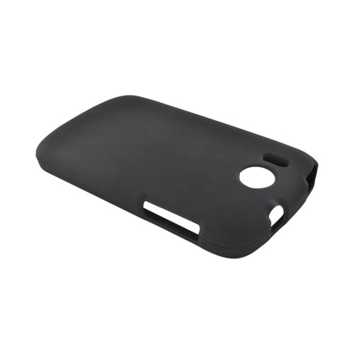 Sprint Express Rubberized Hard Case - Black