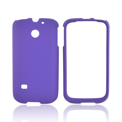 Huawei Ascend 2/ Prism/ Summit M865 Rubberized Hard Case ...