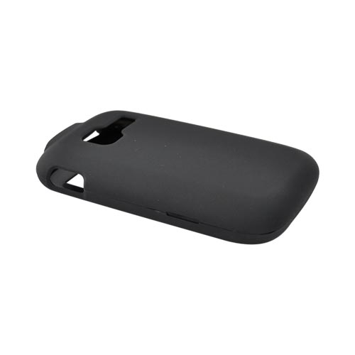Kyocera Torino S2300 Rubberized Hard Case - Black