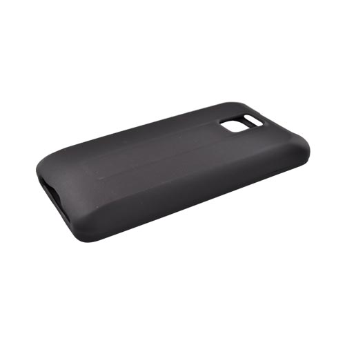 T-Mobile G2X Rubberized Hard Case - Black
