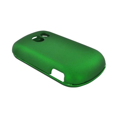 LG Extravert VN271 Rubberized Hard Case - Green