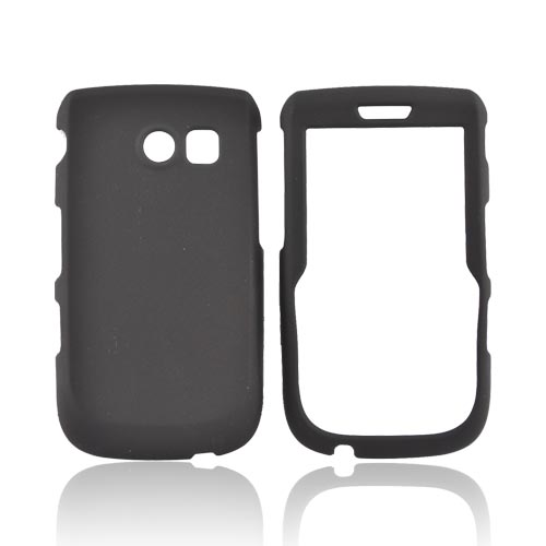 Samsung Freeform 2 R360 Rubberized Hard Case - Black