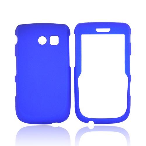Samsung Freeform 2 R360 Rubberized Hard Case - Blue