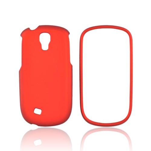 Samsung Gravity Smart Rubberized Hard Case - Orange