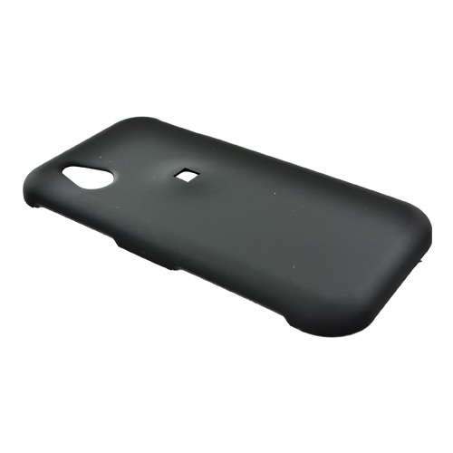LG Arena GT950 Rubberized Hard Case - Black