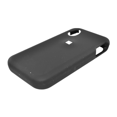LG Opera TV Rubberized Hard Case - Black
