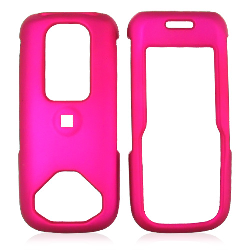 Nokia XpressMusic 5130 Hard Case - Rose Pink