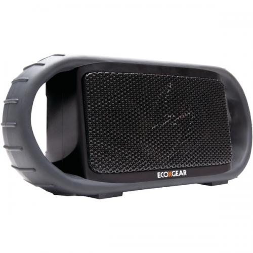 ECOXGEAR GDI-EGBT501 ECOXBT Bluetooth(R) Speaker (Black)