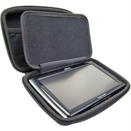 "Arkon Black Protective Hard Case for 7"" Tablets and 7"" GPS"