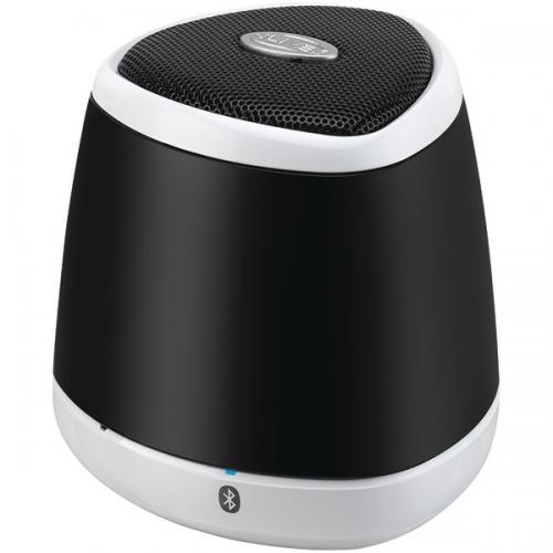 ILIVE BLUE iSB23B Portable Bluetooth(R) Speaker (Black)