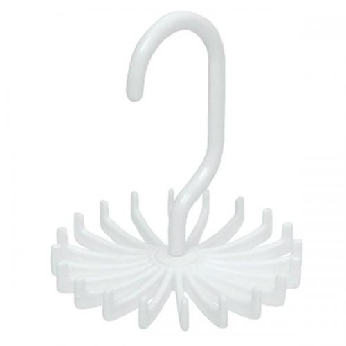 Tie Hanger Holder [White]