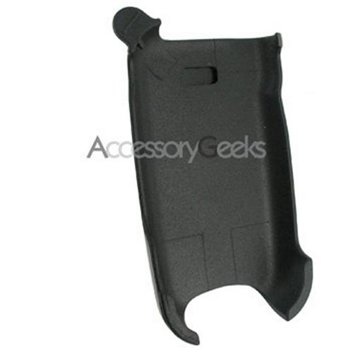 LG CU400 holster w/ belt clip - black