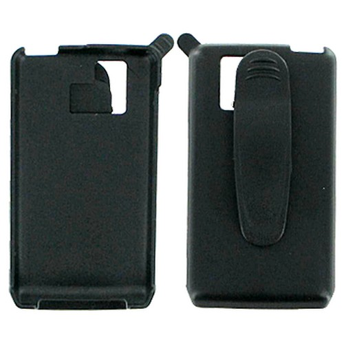 LG Dare Holster w/ Swivel Belt Clip - Black