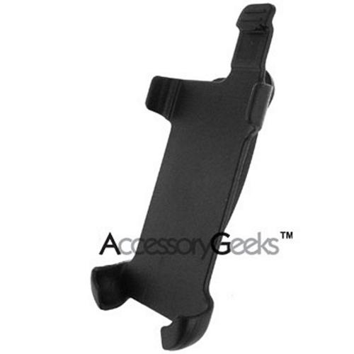 LG VX8600 holster w/ belt clip - black