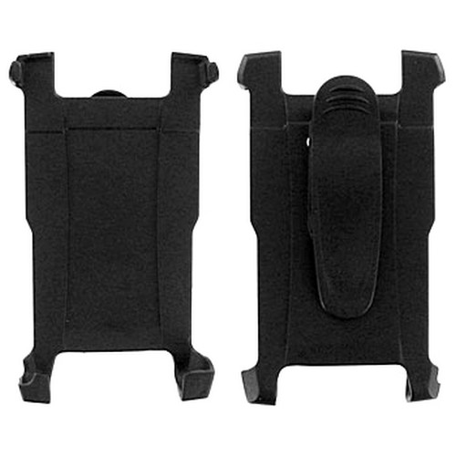 Motorola Q Swivel Belt Clip Holster - black