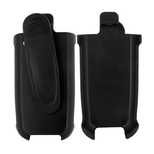 Nokia 6263 Holster w/ Swivel Belt Clip - black