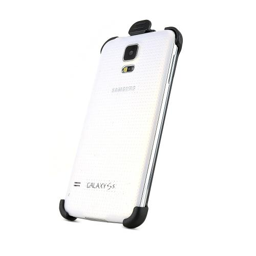 Samsung Galaxy S5 Holster with Swivel Belt Clip