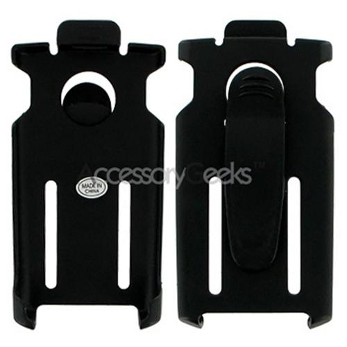 Samsung i760 X-Shape Holster w/ Swivel Belt Clip - black
