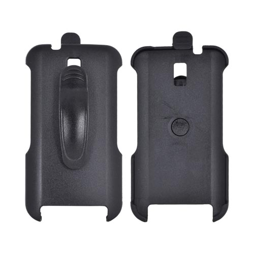 T-Mobile Samsung Galaxy S2 Holster w/ Swivel Belt Clip - Black