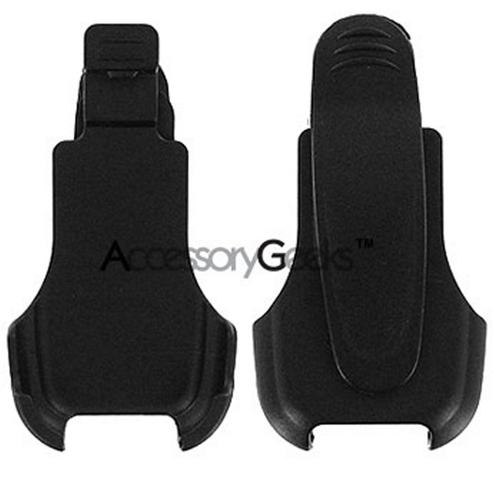 Sanyo 3100 / 2400 holster w/ belt clip - black