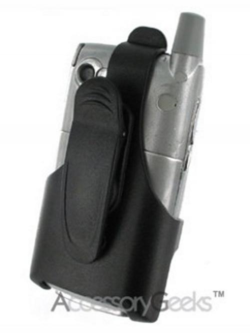 Treo 650 Black holster w/ belt clip