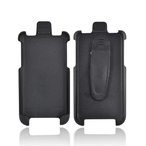 Apple iPhone Swivel Belt Clip Holster