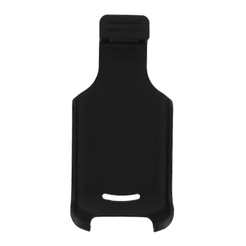 Premium Motorola VE465 Holster w/ Swivel Clip - Black