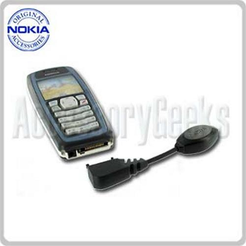 Original Nokia 2.5mm hands free Adapter HDA-10