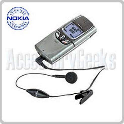 Original Nokia Headset - (Part# HDE-2)