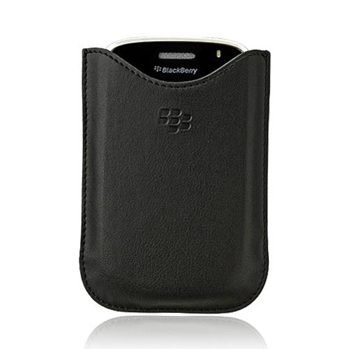Original Blackberry Universal Pouch, HDW-16000-001 - Black (PUTL)