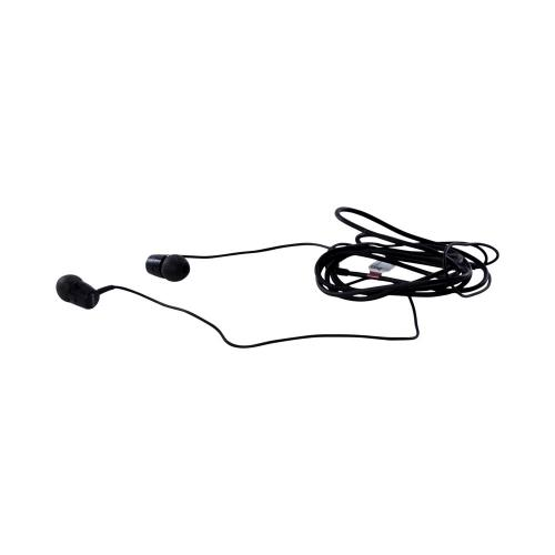 Black OEM Sony 3.5mm Stereo Headset, MH750