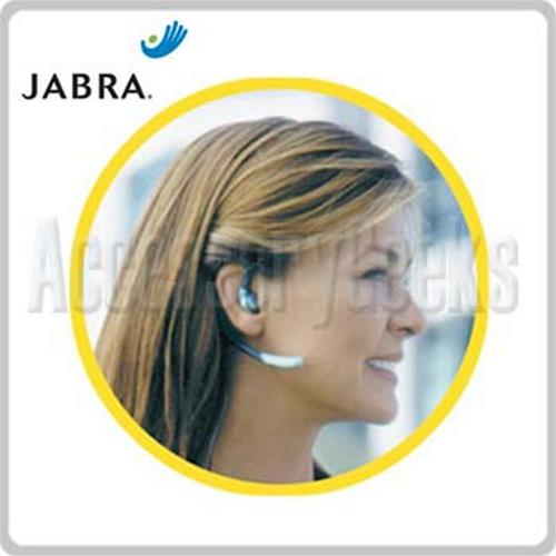 Jabra EarWave Boom 2.5mm Cellular Headset