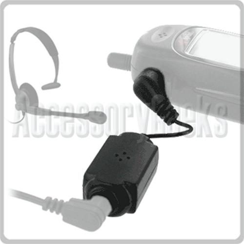 Samsung 2.5MM Hands-free  Adapter