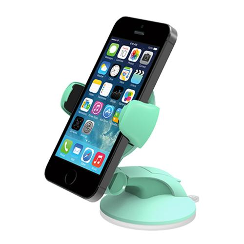 iOttie Universal Easy Flex 3 Car Mount / Desk Stand [Mint]