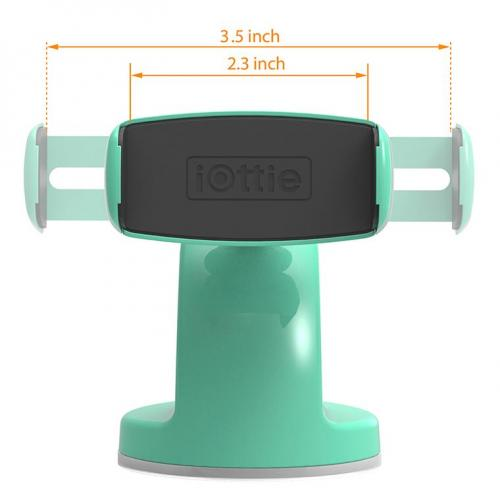 iOttie Universal Easy View 2 Car Mount / Desk Stand [Mint]